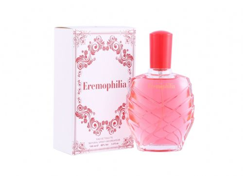 EREMOPHILIA  RED Pour Homme e100ml FP8067